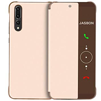 coque de huawei p20 pro simple rose