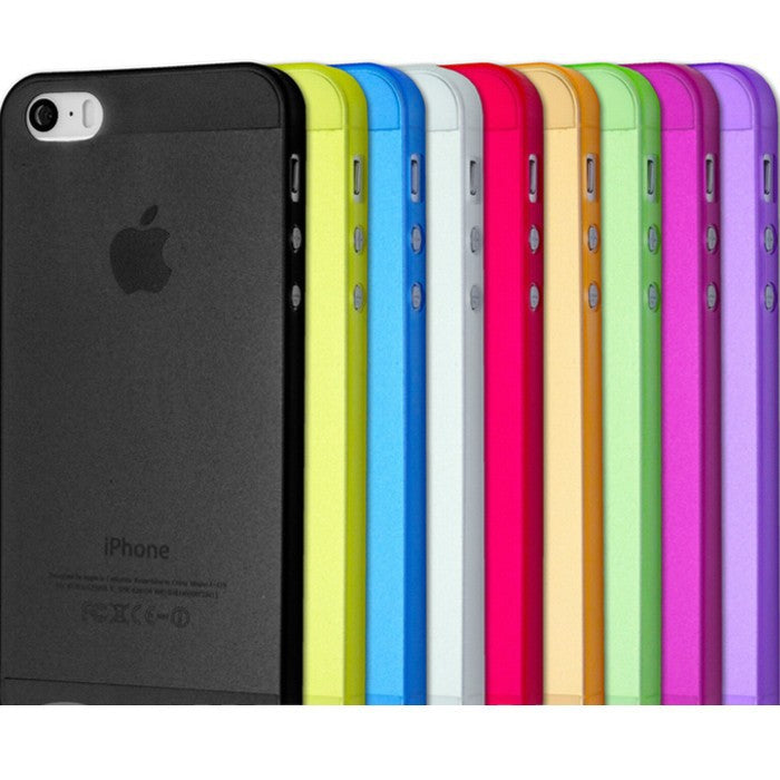 coque dur iphone 5