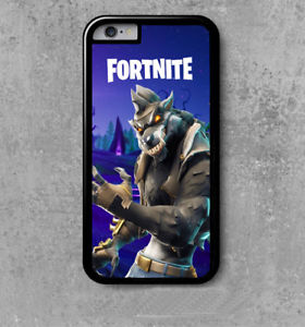 coque fortnite iphone 4