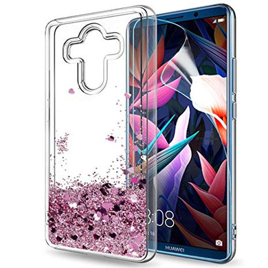 coque huawei mate 10 pro fille