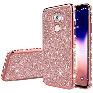 coque huawei mate 8 fille