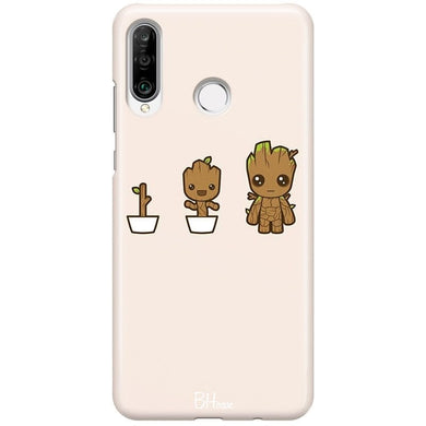 coque huawei p30 lite groot