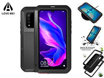 coque huawei p30 lite impermeable