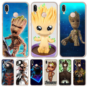 coque huawei p8 lite 2017 groot