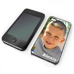 coque iphone 4 personnalisable