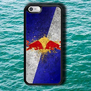 coque iphone 4 red bull