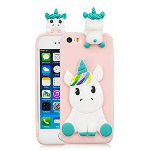 coque iphone 5 3 d