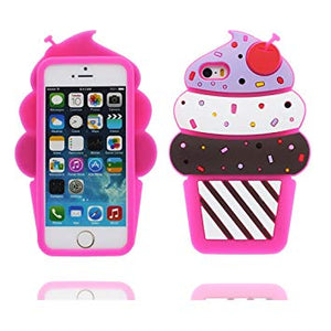 coque iphone 5 3d glace