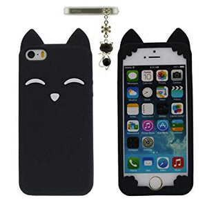 coque iphone 5 acec une forme