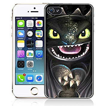 coque iphone 5 dragon