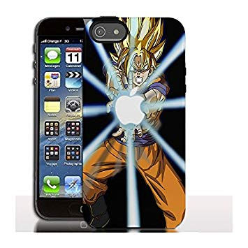 coque iphone 5 dragon ball
