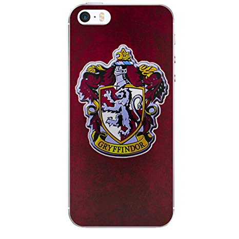 coque iphone 5 gryffondor