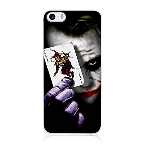 coque iphone 5 joker