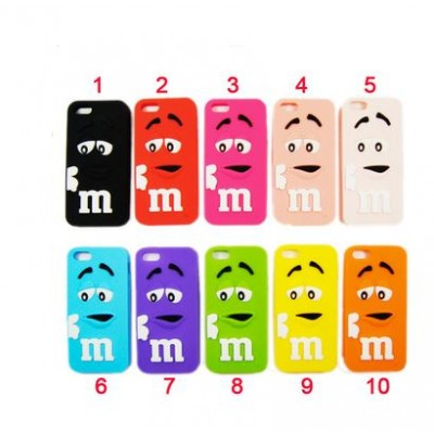 coque iphone 5 mms