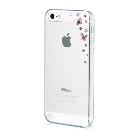 coque iphone 5 papillon