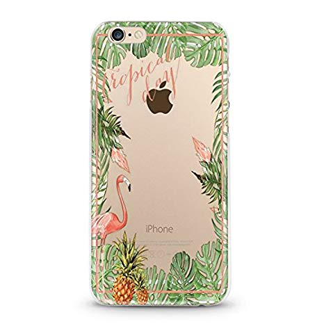 coque iphone 5 tropical