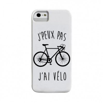 coque iphone 5 vtt