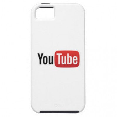 coque iphone 5 youtube