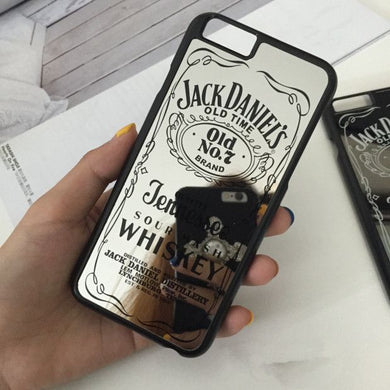 coque iphone 6 jack daniel's wisky