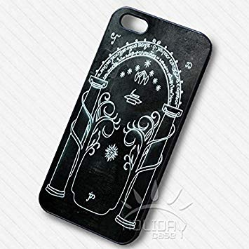 coque iphone 12 middle earth