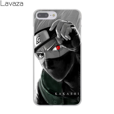 coque iphone 6s naruto kakashi