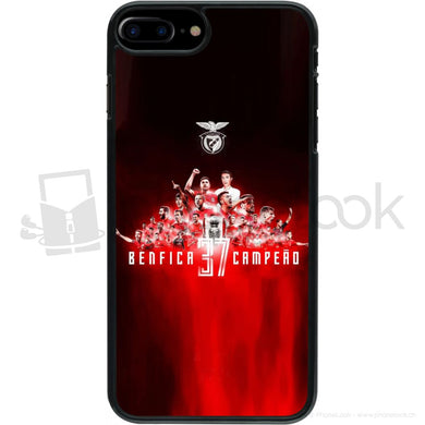 coque iphone 7 plus benfica