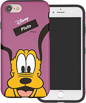 coque iphone 7 pluto