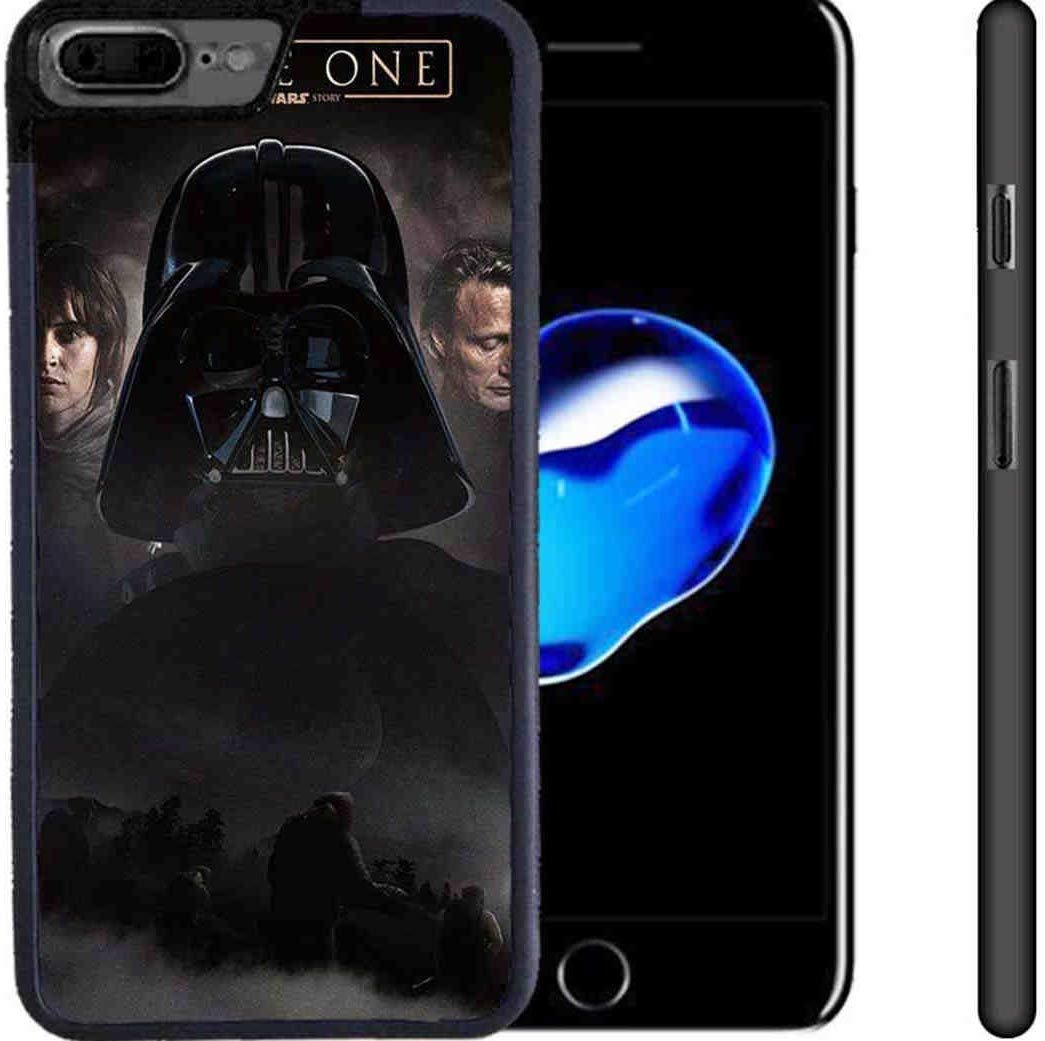 coque iphone 8 rogue one a star wars story