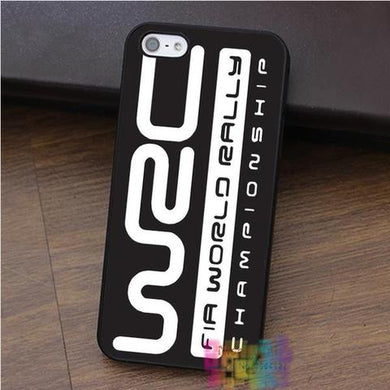 coque iphone 7 wrc