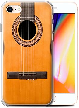 coque iphone 8 acoustic