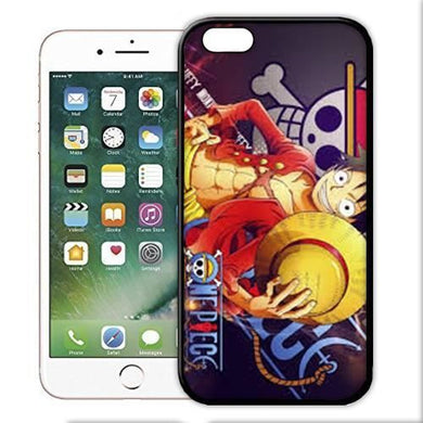 coque iphone 8 anime simple