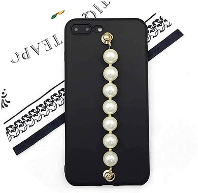 coque iphone 8 chains