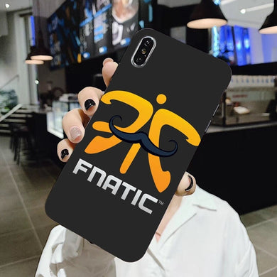 coque iphone 8 fnatic 2015