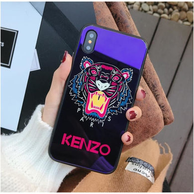 coque iphone kenzo iphone xs