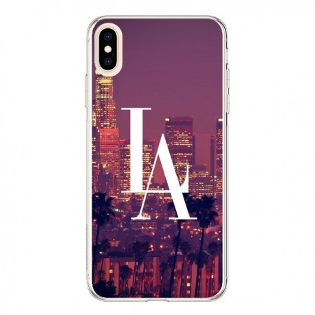 coque iphone xs max los angeles