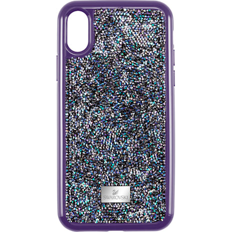 coque iphone xs max swarovski