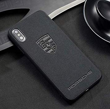 coque iphone xs porsche design
