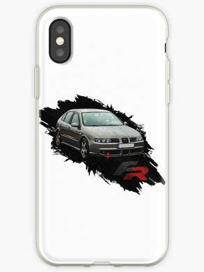 coque iphone xs seat