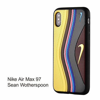 coque iphone xs sneakers