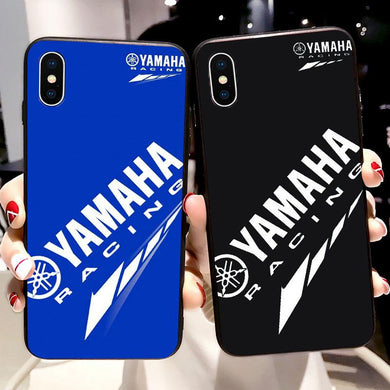 coque iphone xs yamaha