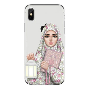 coque islam iphone xr