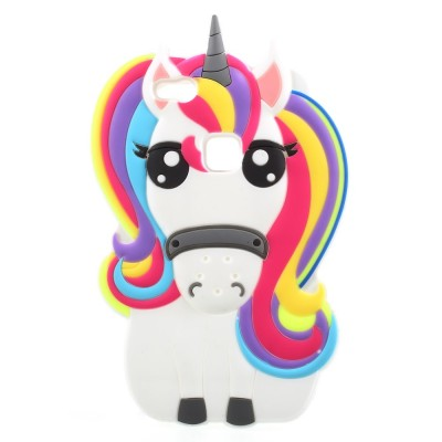 coque licorne p10 huawei