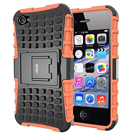 coque protectrice iphone 4