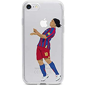 coque ronaldinho iphone 7