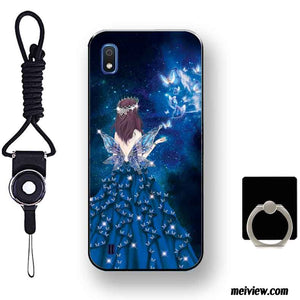 coque samsung a10 monster