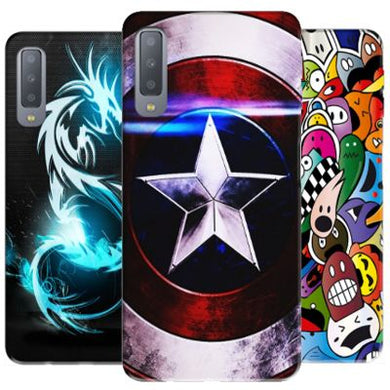 coque samsung galaxy a7 2018 pokemon