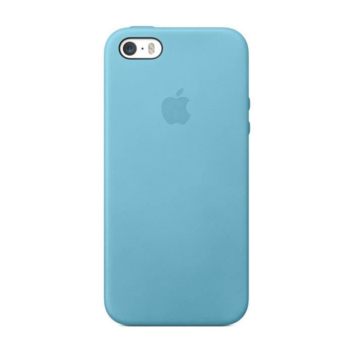 coque silicone apple iphone 5