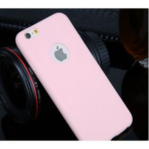 coque silicone souple iphone 5