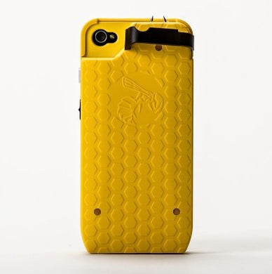 coque tazer iphone 6