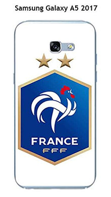 coque telephone samsung a5 2017 football